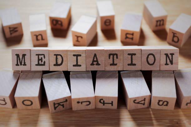 Scheiding en mediation